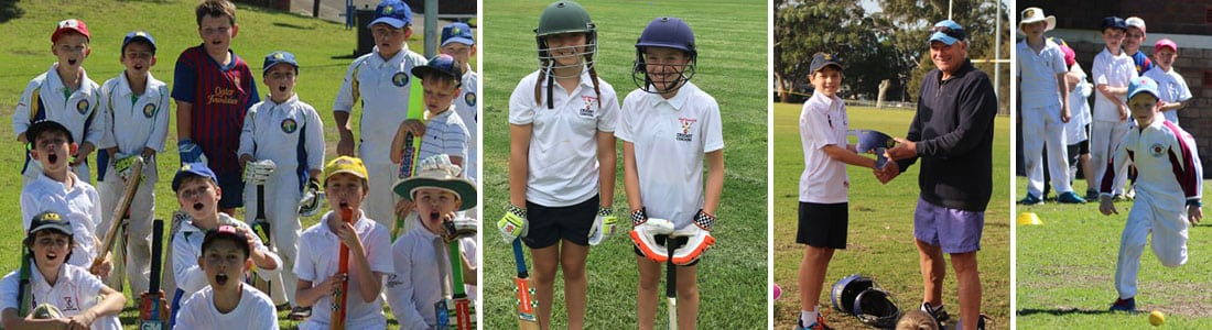 school holiday cricket clinics sydney