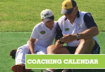 cricket coaching for adults