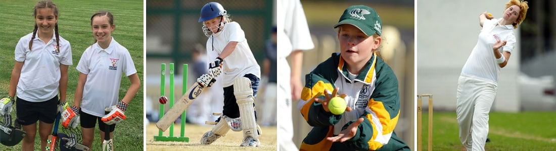 girls cricket coaching sydney