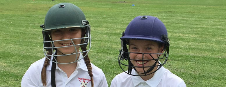 elite girls cricket coaching