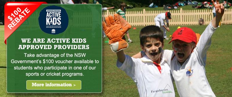 north shore active kids program