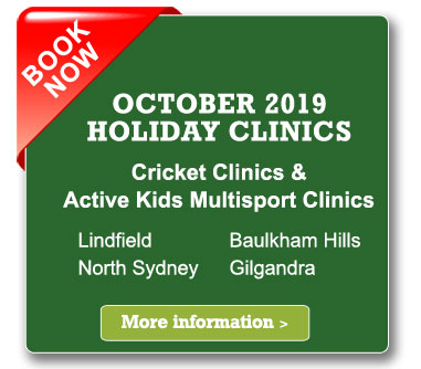 october school holiday sports clinics north shore