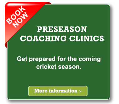 private cricket coaching sydney